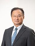 センター長<br />加藤 彰