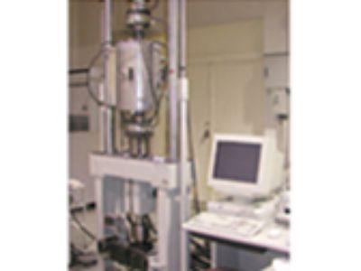 高温機器の安全や信頼性に関する材料強度研究(安全工学分野)