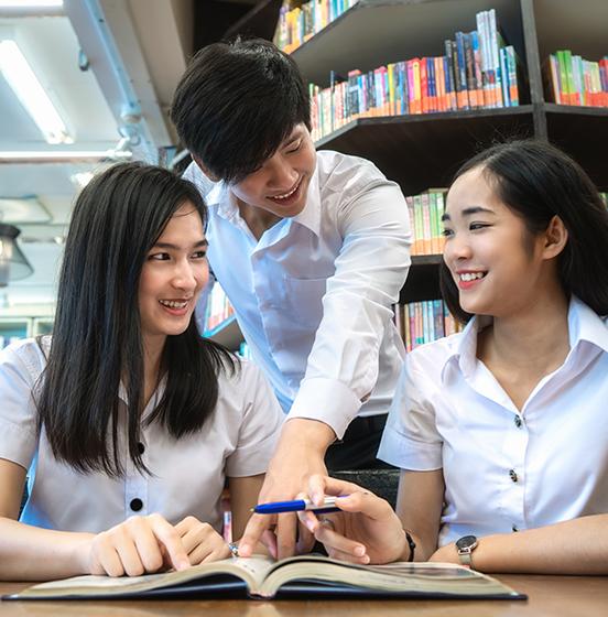 学生の海外派遣・受入状況