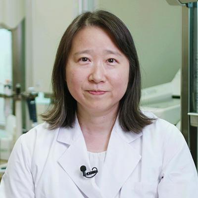 多田 弥生 教授