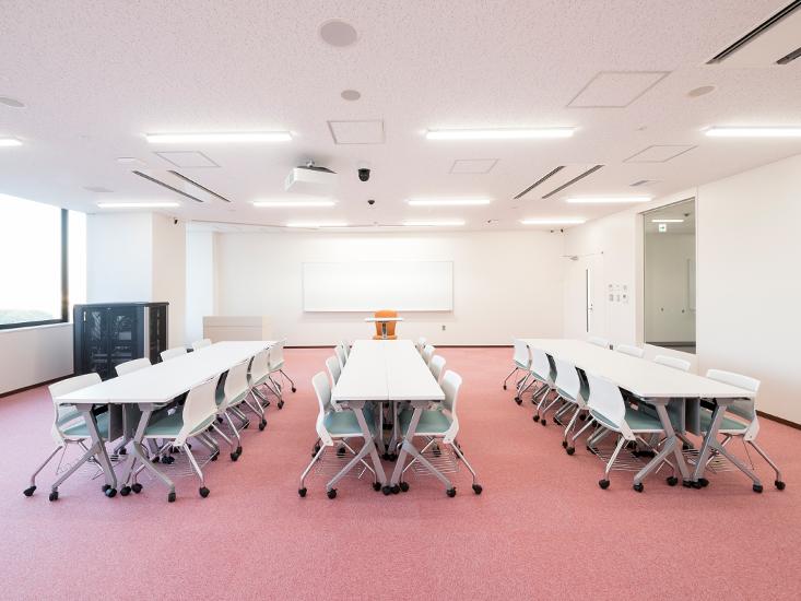 TNec(Teikyo Next Education Classroom)