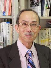 日本語予備教育課程科長 松井 範惇