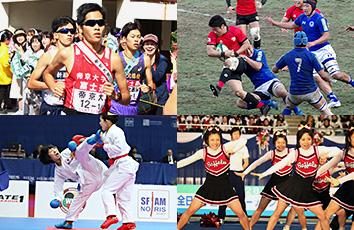 スポーツ支援