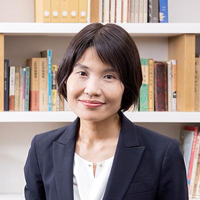鎌田 純子 准教授