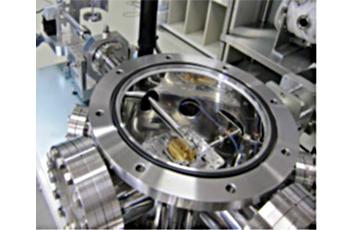 宇宙機用固体潤滑剤WS2の潤滑メカニズムの解明