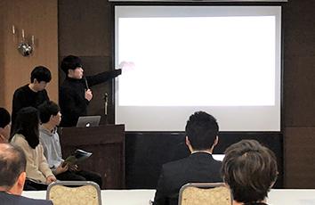 有馬ゼミが岩手県の観光政策・事業提案プロジェクトに参画しました【経済学部】