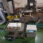 先進ディーゼルエンジンの燃料の多様性と健康影響研究