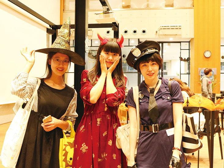 ハロウィンパーティー01