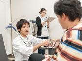 客観的臨床能力試験(OSCE)の取り組み