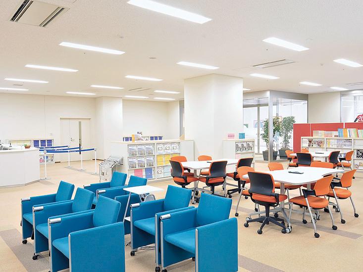 帝京大学入試センター