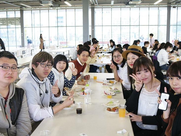 新入留学生歓迎会07