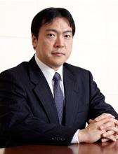 理事長・学長 冲永 佳史