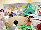 小児看護学実習のイメージ写真