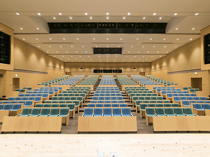 500人講堂(小ホール)