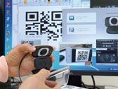 QRコードを利用した認証システム