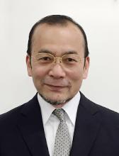 日本語予備教育課程科長 西岡淳 写真