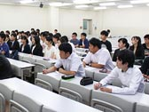 教師への夢応援プログラム