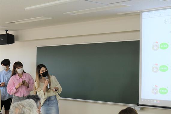 三竝ゼミが川勝總本家と共同で「地方創生に関する研究交流会」を開催しました