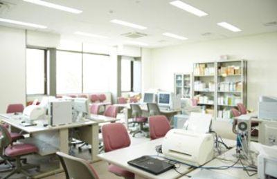 社会調査実習室