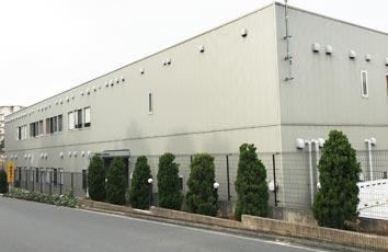 帝京大学医科学センター