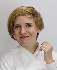 Nadia Kozulina