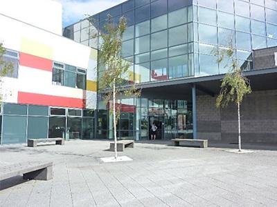 Durham Johnston comprehensive school