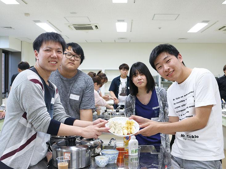 お団子作りイベント02