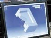 3D CAD(CATIATM ver.5、50Li.)