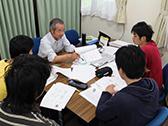 学習支援室