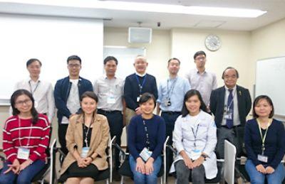 2019年度 日本・アジア青少年サイエンス交流事業「さくらサイエンスプラン」