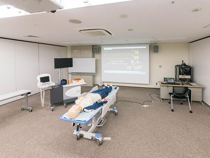 シミュレーション教育研究センター