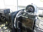 摩擦振動の基礎研究実験装置