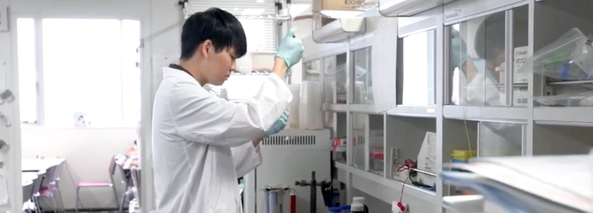 「プリン体」の解明により現代の病である高尿酸血症・痛風の治療を支える