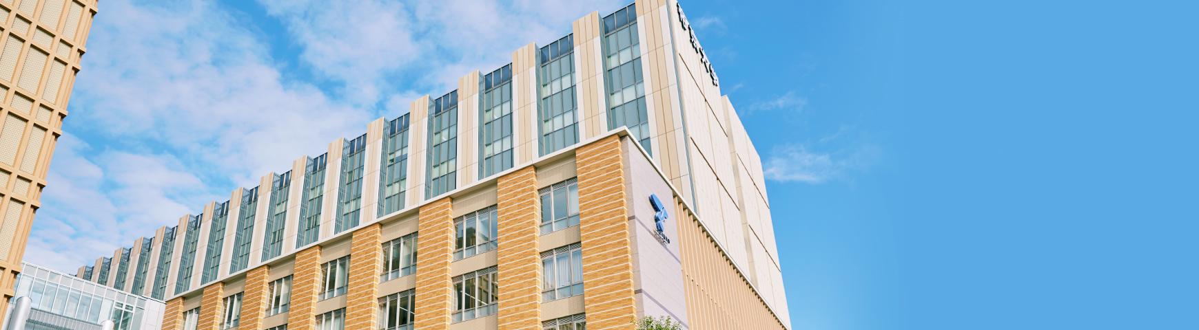板橋オープンキャンパス