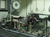 エンジン試験システム