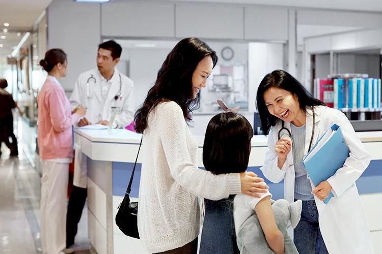 選択制臨床実習(BSC)海外実習プログラム