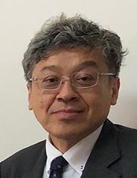山本 秀樹 教授の写真