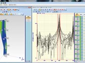 モード解析ソフト「ME'scopeVESTM」