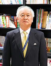 就職・キャリア支援委員会 委員長 石川 正史(経済学部教授)