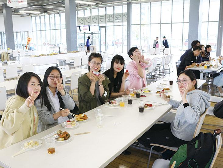新入留学生歓迎会03