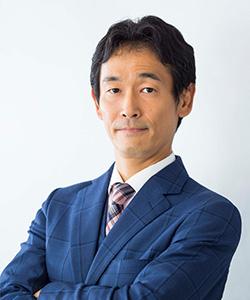 佐田 展隆 講師の写真