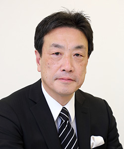 谷口 幸裕 講師の写真