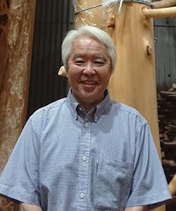 徳田 浩 講師の写真