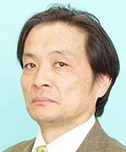 加藤 智明 講師の写真