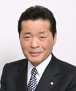 和佐見 勝 講師の写真