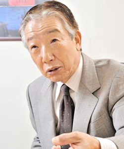 渡辺 良機 講師の写真