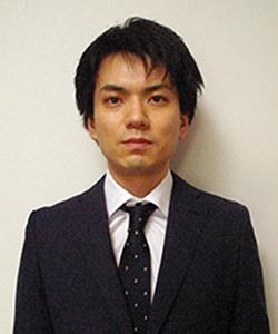 原田 三寛 講師の写真