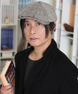辻 仁成 講師の写真