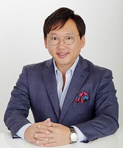 森若 幸次郎 講師の写真