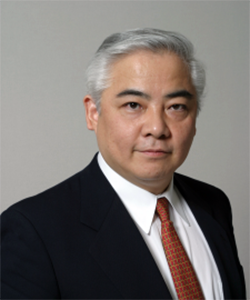 古川 享 講師の写真